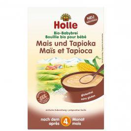 Holle Bio kaše kukuřice a tapioka