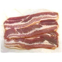 Van Der May Prvotřídní americká slanina dřevem uzená