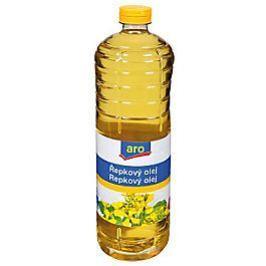 ARO Řepkový olej