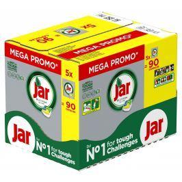 Jar Mega Box Kapsle Do Automatické Myčky Nádobí 5 x 18ks