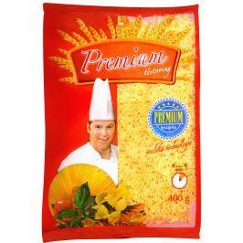 Premium Polévkové těstoviny pro děti