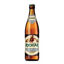 Rychtář Grunt Premium 11 pivo světlý ležák