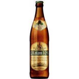 Platan 10 světlé výčepní pivo