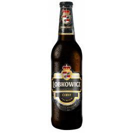 Lobkowicz Premium černý ležák