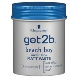 got2b Beach boy pasta na vlasy 100ml