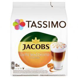 Jacobs Krönung Tassimo Latte Macchiato caramel 16 kapslí