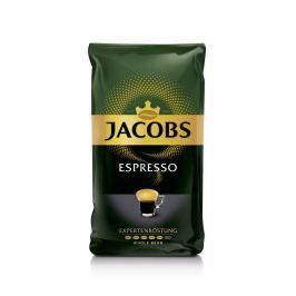 Jacobs Espresso pražená zrnková káva