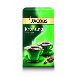 Jacobs Krönung pražená mletá káva