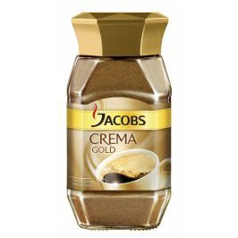 Jacobs Crema Gold instantní káva