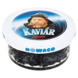 Nowaco Kaviár černý Capelin Nowaco