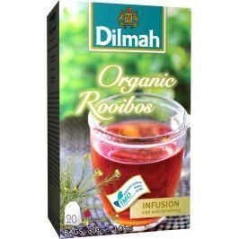 Dilmah Čaj Rooibos Pure Natural Organic