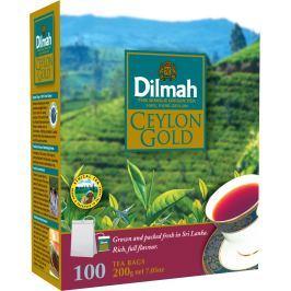 Dilmah Čaj černý Ceylon Gold