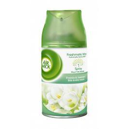 Airwick Automatic Spray náplň Bílé květy frézie
