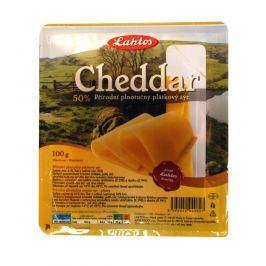 Laktos Cheddar 50% plátky