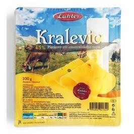 Laktos Kralevic 45% plátky
