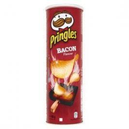Pringles Slanina