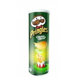 Pringles Sýr a cibule