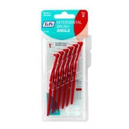 TePe Angle mezizubní kartáčky červené 0,5 mm