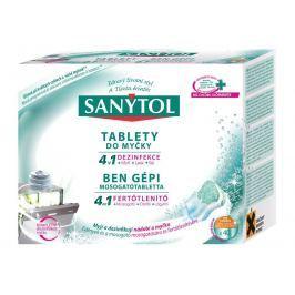 Sanytol Tablety do myčky nádobí 40ks