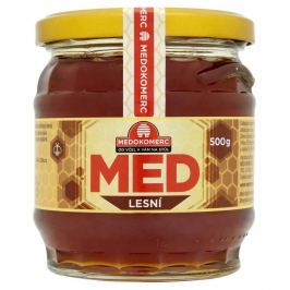Medokomerc Med lesní