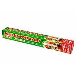 Alufix Potravinová fólie PVC v krabičce s pilkou