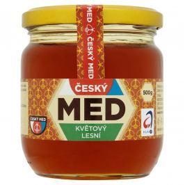 Medokomerc Český med lesní