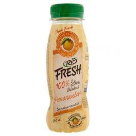RIO FRESH 100% šťáva chlazená pomerančová s dužinou