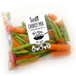 Titbit Carrot mix (baby karotka, cukrový hrášek), sáček