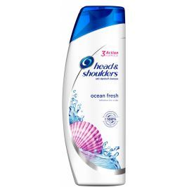 Head & Shoulders Ocean Lift Šampon Proti Lupům