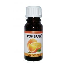 Esenciální vonný olej Pomeranč 10ml