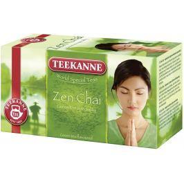 Teekanne čaj Zen Chai