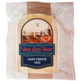 Van den Veer Kozí sýr 50+ % starý - výkroj