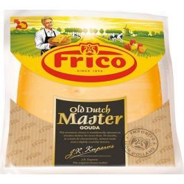 Frico Old Dutch Master Gouda sýr 48% - výkroj