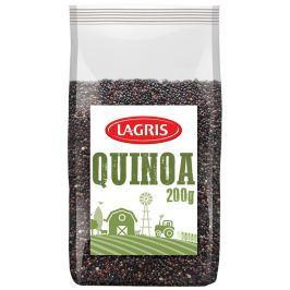 Lagris Quinoa černá