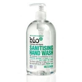 Bio-D Tekuté dezinfekční mýdlo na ruce s rozmarýnou a tymiánem