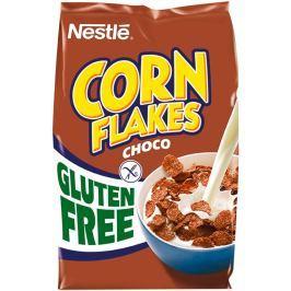 Nestlé Cornflakes čokoládové bezlepkové