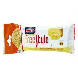 RACIO Free Style sýr