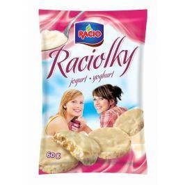 RACIO RACIOLKY jogurt
