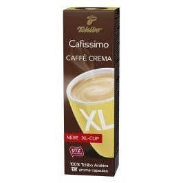 Tchibo Cafissimo Caffé Crema XL 10 kapslí