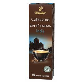 Tchibo Cafissimo Caffé Crema India 10 kapslí