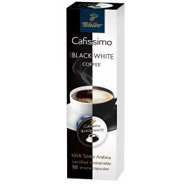 Tchibo Cafissimo Black & White 10 kapslí