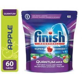 Finish Powerball Quantum Max apple lime 60ks tablety do myčky nádobí