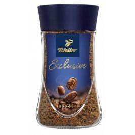 Tchibo Exclusive instantní káva