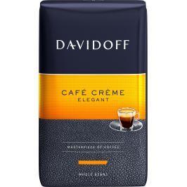 Davidoff Café Créme pražená zrnková káva