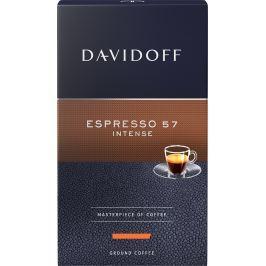Davidoff Café Espresso 57 pražená mletá káva