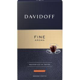 Davidoff Café Fine Aroma pražená mletá káva
