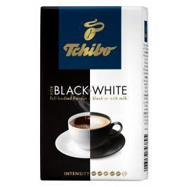 Tchibo Black&White pražená mletá káva