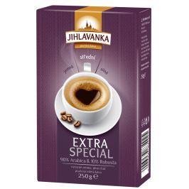 Jihlavanka Extra Special mletá káva