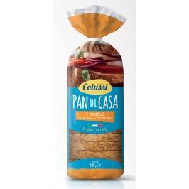 Pan Casa Toustový chléb tmavý cereální