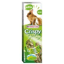 Versele-Laga Sticks Green tyčinky pro králíky a morčata 2ks